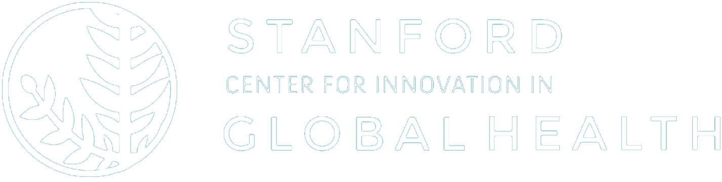 Standford Global Health logo