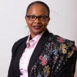 Caroline Kwamboka N
