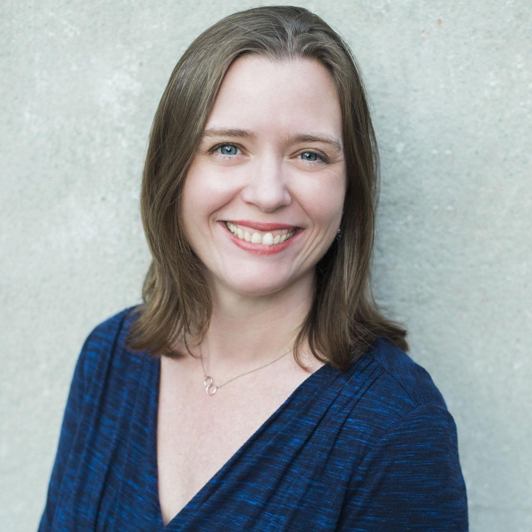 Kate Rademacher